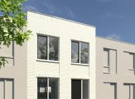 Rijn Basis 2 laags wit